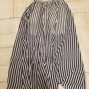 Women's size small Abercrombie & Fitch skirt